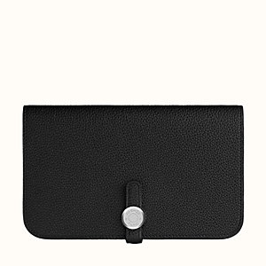 Dogon Duo wallet