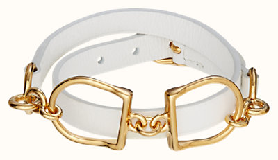 Etrier Double Tour bracelet -