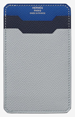 City 3CC colorblock card holder -