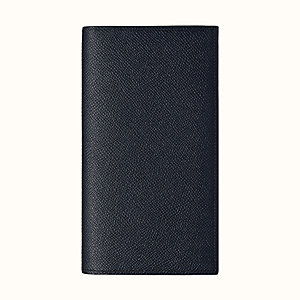 MC² Fleming long colorblock wallet