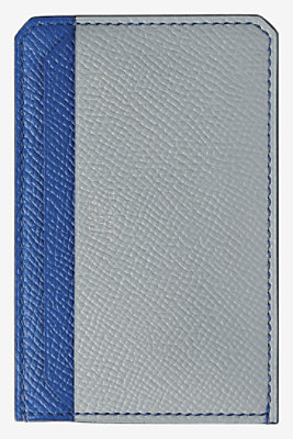 City 4CC colorblock card holder -