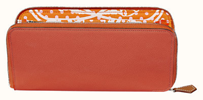 Silk'in Classic wallet - H075188CKAB