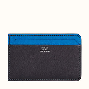 City 4CC colorblock card holder
