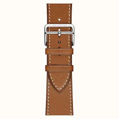 Apple Watch Hermès Strap Single Tour 40 mm