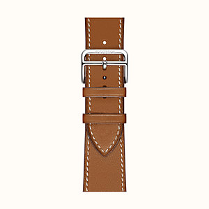 Bracelet Apple Watch Hermès Single Tour 40 mm