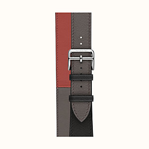 Bracelet Apple Watch Hermès Double Tour 40 mm