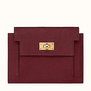Kelly Pocket短钱包