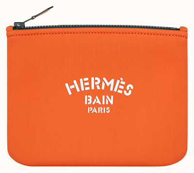 """Hermès Bain"" Neobain case, small model"