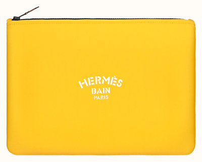"""Hermès Bain"" Neobain case, large model"