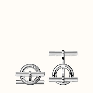 Mini Chaine d'Ancre cufflinks