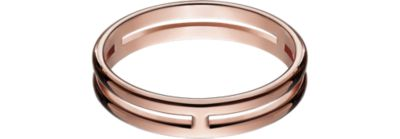 Ariane wedding band