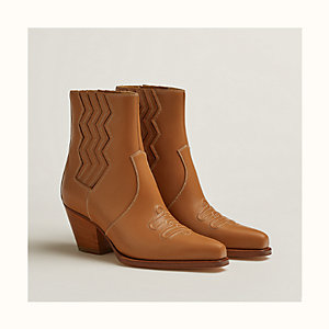 Vegas ankle boot