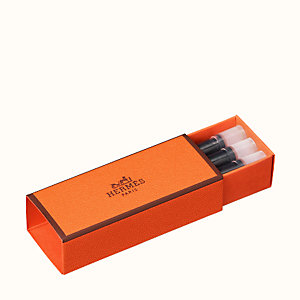 Nautilus fountain pen cartridges