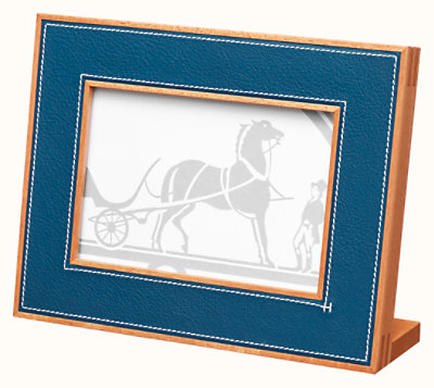 Pleiade horizontal picture frame, small model