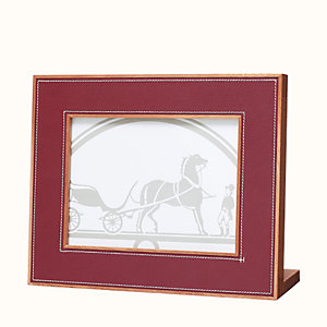 Pleiade picture frame, medium model