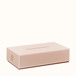 K-Box tissue box, small model