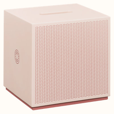 K-Box square tissue box