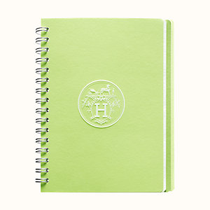 Ulysse gridded notebook refill, medium model