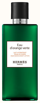 Eau d'orange verte Moisturising body lotion -
