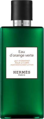 Eau d'orange verte Moisturising body lotion