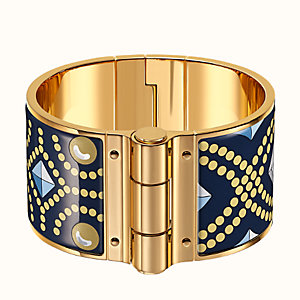 Colliers de Chiens铰链手镯