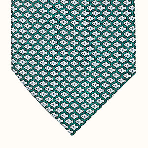 Poissons-Maillons Twillbi tie