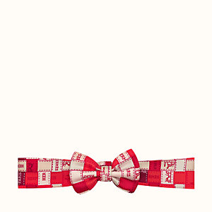 Bolduc au Carre mini ribbon bow