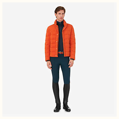 Fjord down jacket