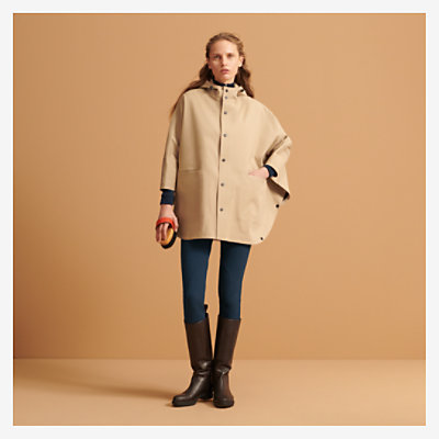 Allure general purpose rain cape -
