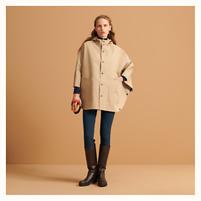 Allure general purpose rain cape