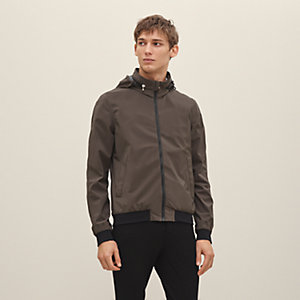 Ponant waterproof jacket