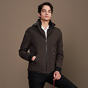 Oxer jacket