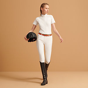 Jump competition polo shirt