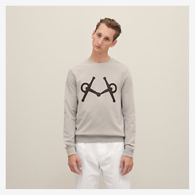 """Mors"" sweater -"