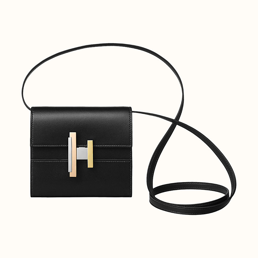 zoom image, Hermes Cinhetic Mini pouch