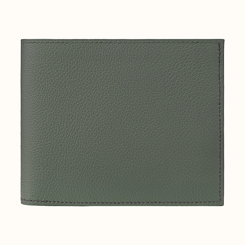 zoom image, MC² Copernic compact jungle wallet
