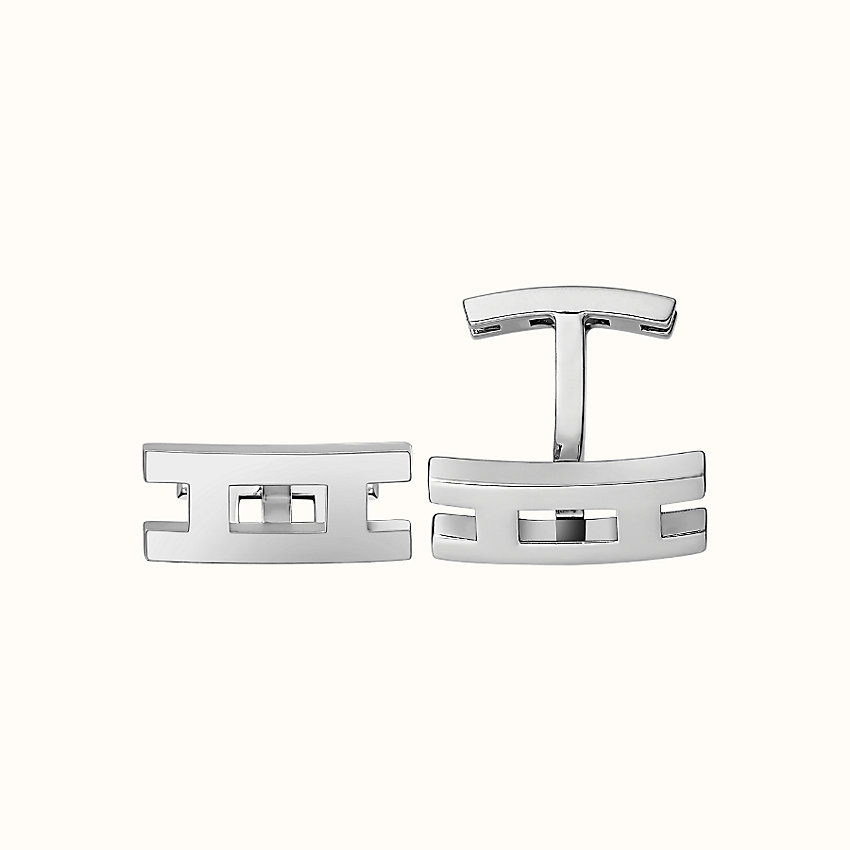 zoom image, Parallele cufflinks