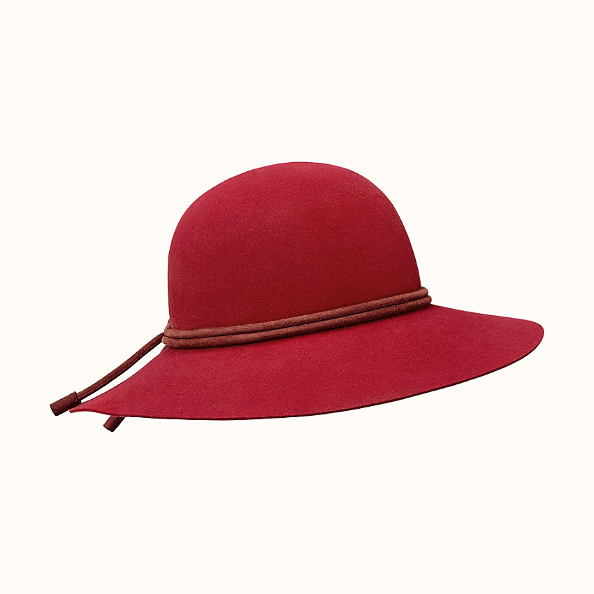 zoom image, Vicky hat